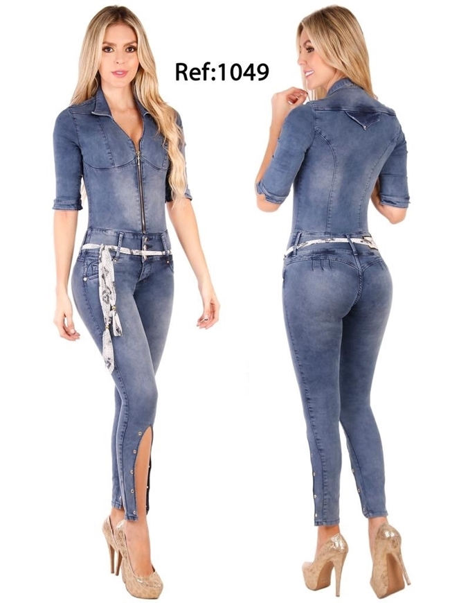 Picture of Denim B/L Jeans