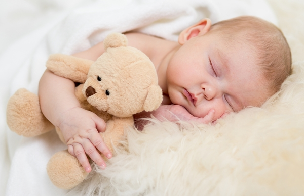 Picture for category Baby Blanklets