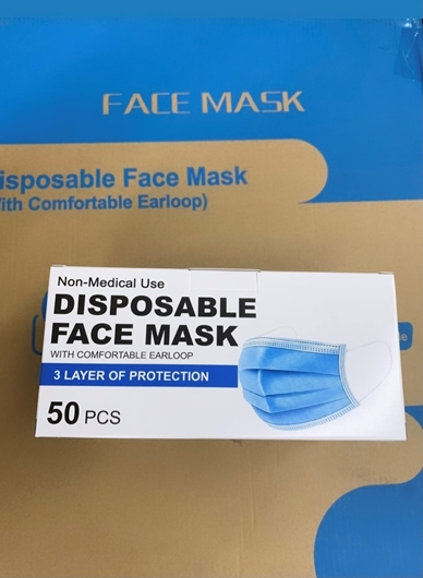 Picture of Face Mask